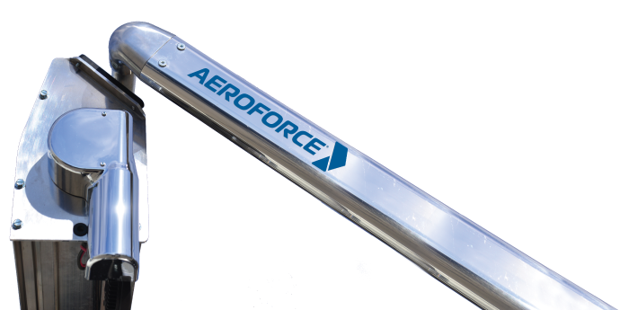 AeroForce ROC Tarp Housing