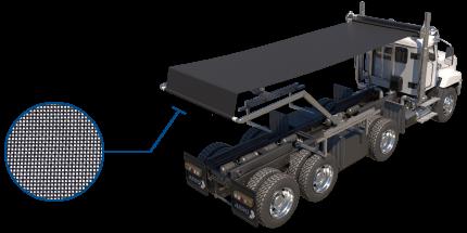AeroForce ROC Tarp Materials