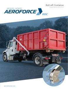 AeroForce ROC 825 Brochure