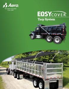 Easy Cover Brochure