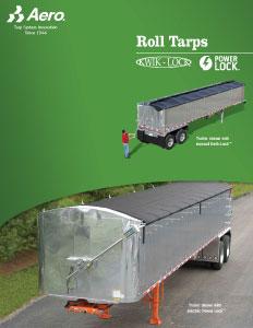 Roll Tarps Brochure