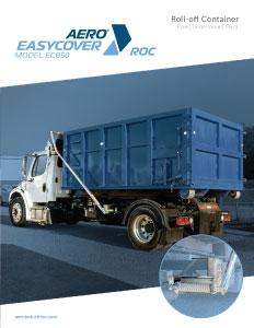 Easy Cover ROC 850 Brochure