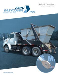 Easy Cover ROC 875 Brochure