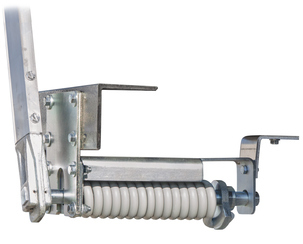 Aero Easy Cover 850 - Undermount Spring Assembly