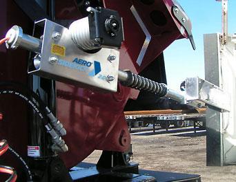 Aero SideKick Pivot Box