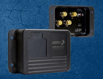 Aero SideKick Smart Breaker