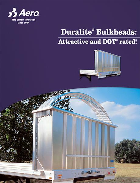 Duralite Bulkheads Flyer