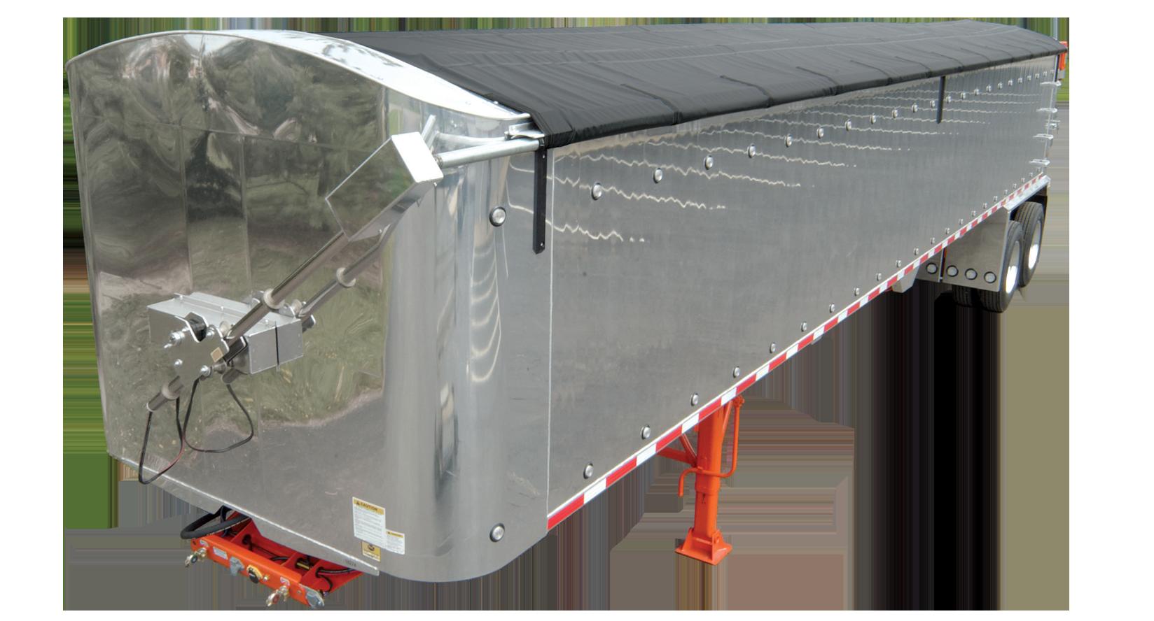 Aero Kwik Lock Tarp System