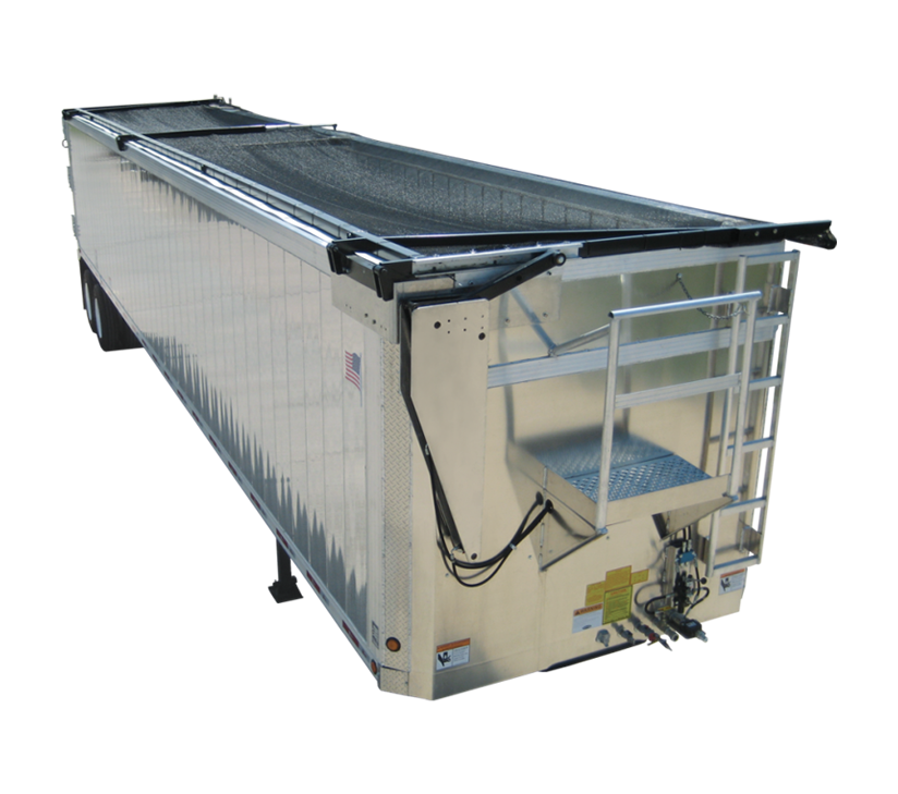 Aero Lid2 Tarp System