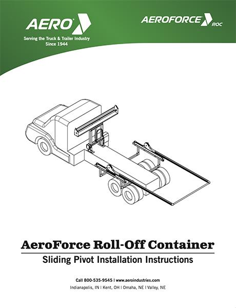 AeroForce ROC Install Manual