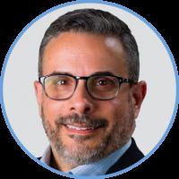 Jamie Scarcelli - Aero President & CEO