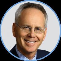 Jim Tuerk - Aero Executive Chairman