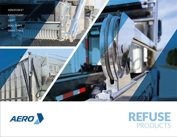 Aero Refuse Products